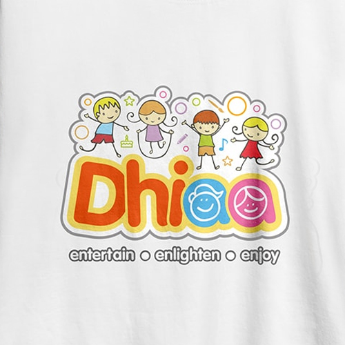 Dhiaa Kids Amusements Center
