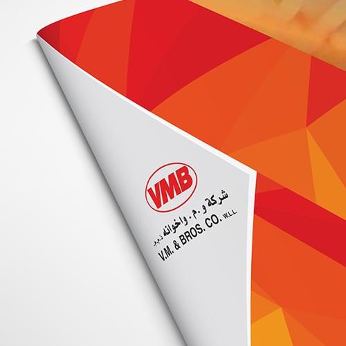 V.M & Bros. Co.